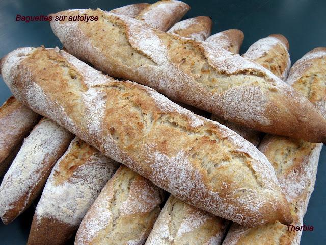 Baguettes sur autolyse IMG_0096