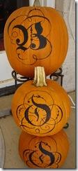 boo-pumpkins