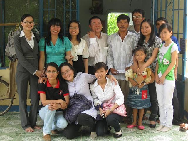 Chú Bùi Quang Thọ và Bé Trâm  IMG_1328