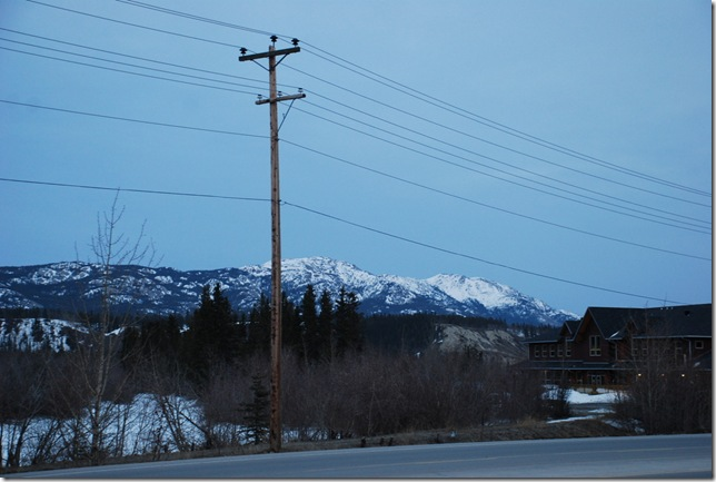 04-24-09 Alaskan Highway - Yukon 049