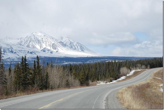 04-24-09  B Alaskan Highway - Yukon 100