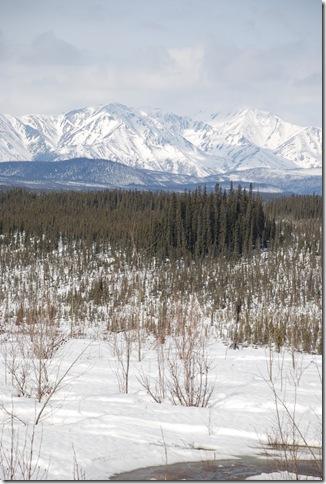 04-25-09  B Alaskan Highway - Yukon 073