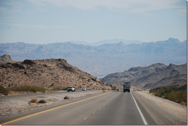 11-08-09 A Travel Las Vegas - Congress 005