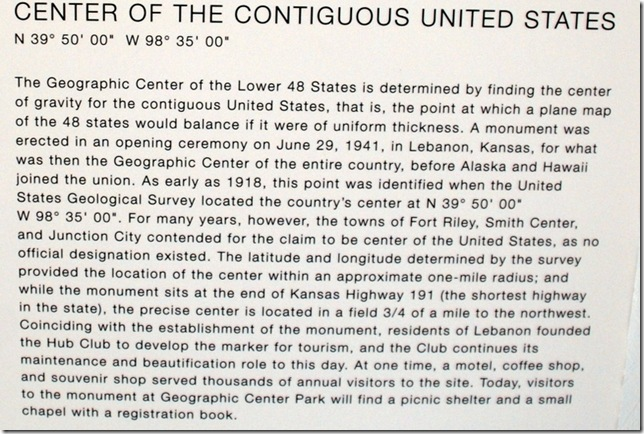 09-24-10 E Geographical Center of Lower 48 - Lebanon (19)a
