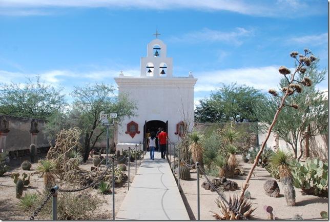 10-24-10 San Xavier Mission 041