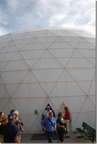 10-25-10 Biosphere 2 083