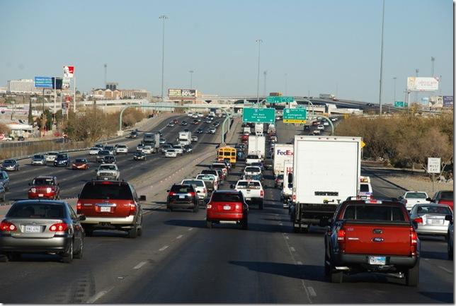 02-25-11 Z Travel I-10 Texas El Paso 005