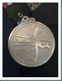 Malakoff.12KM.Finisher.Medal