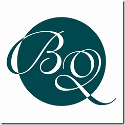 logo BQ sello