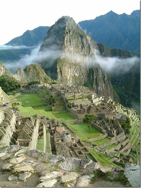 Peru_Machu_Picchu_maravilla del mundo