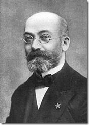lazaro zamenhof creador del esperanto