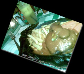 Jack's Place Special Steak