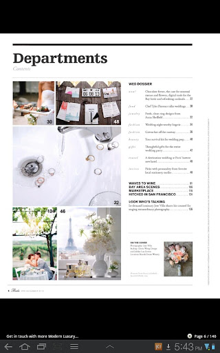 【免費新聞App】San Francisco Brides-APP點子