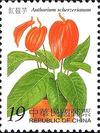 flower china 2c
