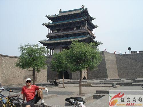 中国古代城堡图片