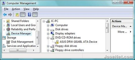 Device Driver Software was not succesfully installed 2