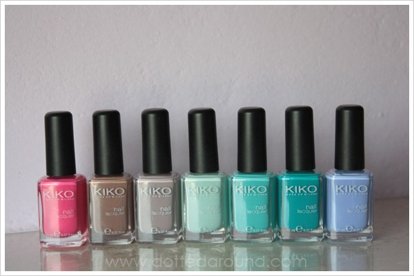 Kiko-nuovi-smalti-nailpolishes