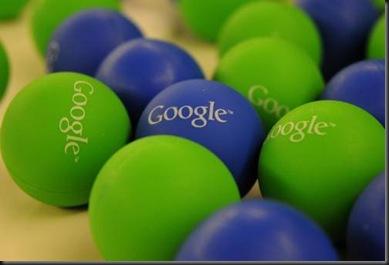 Google Bolas