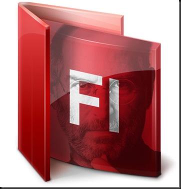 Flash Steve Jobs