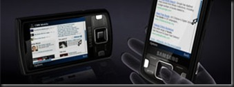 Samsung Celular iNNOV801