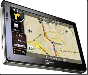 GPS TS710001