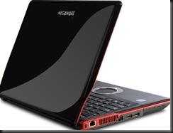 Megaware Notebook Meganote C2B01
