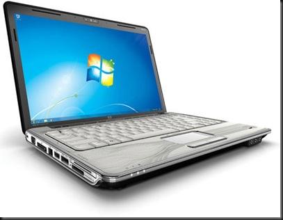 HP Notebook DV4-2115BR
