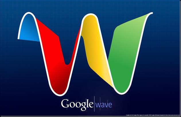 Google Wave 01