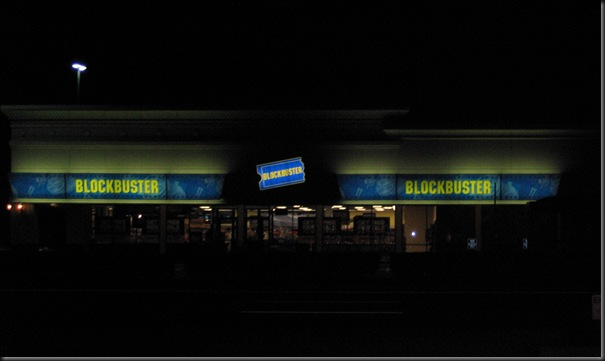 Blockbuster Video 01
