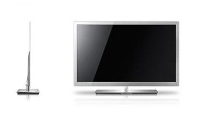 Samsung TV UN55C9000SM