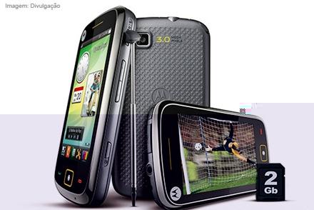 Motorola MotoTV