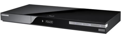 Samsung BD-C5500