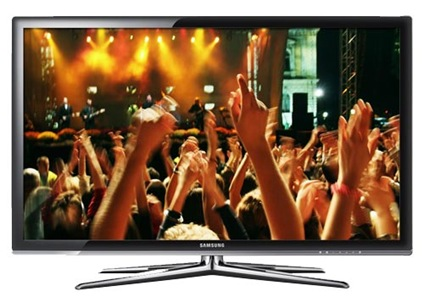 Samsung TV UN40C7000