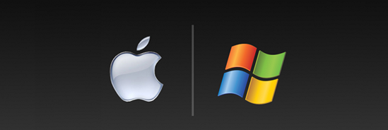 Apple e Microsoft