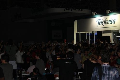 Campus Party 2011 05