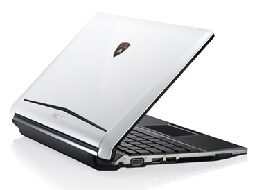 Asus Notebook L