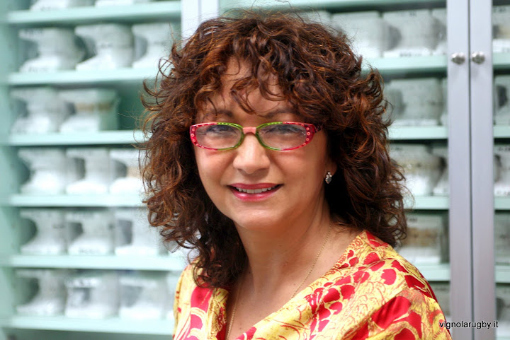 Dott.ssa Monica Martelli