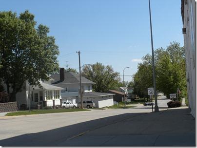Pender residential