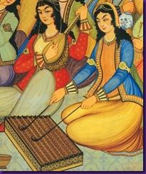 Hasht-Behesht_Palace_santur
