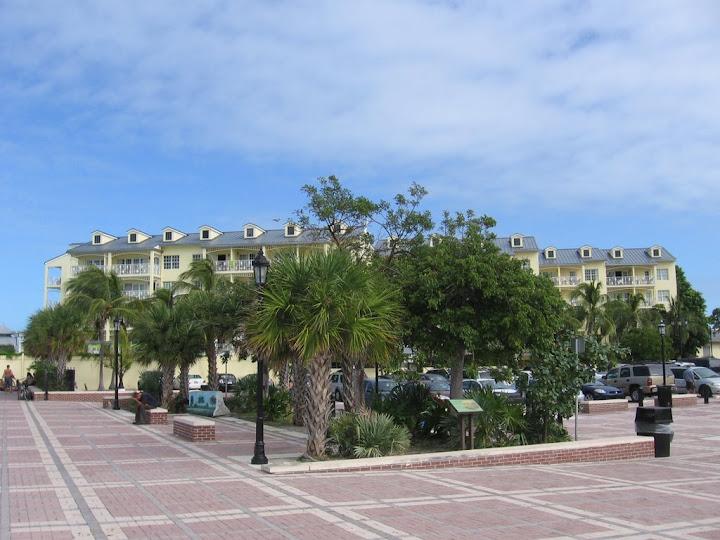Nord de Key West