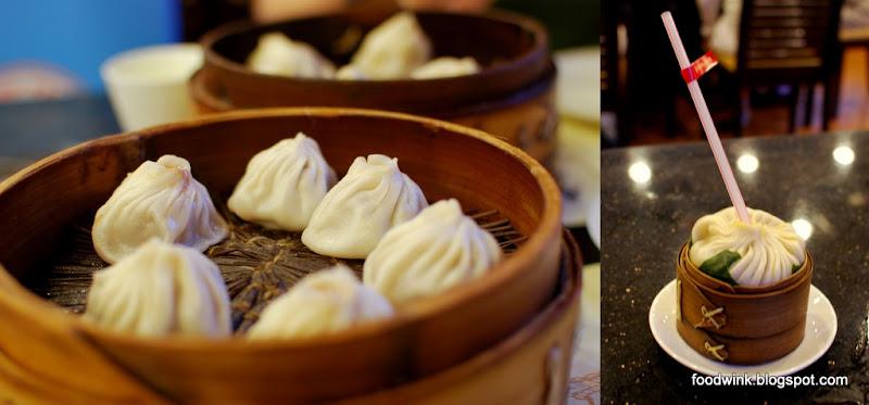 yuyuan garden shanghai xiao long bao