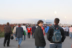 Allianz Arena, Bayern vs Juventus