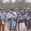 Civil War Camp 1863 - Boxberg 18-20.04.2008
