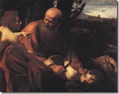 Caravaggio_-_The_Sacrifice_of_Isaac_1603