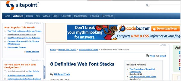 8-Definitive-Web-Font-Stacks