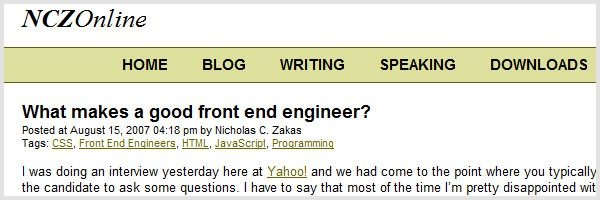 What-makes-a-good-front-end-engineer