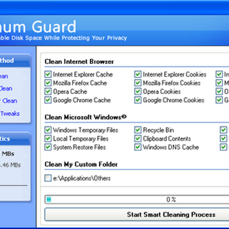 Free full version download of Platinum Guard 4.0.0