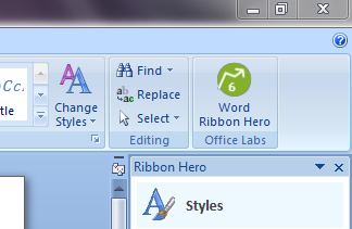 ribbonhero