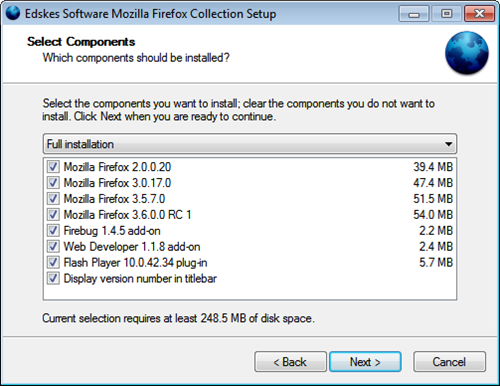 firefox-collection