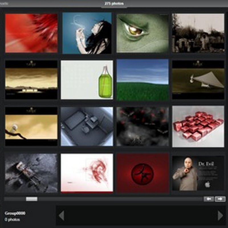 Photology - The unique photo cataloguing software goes free